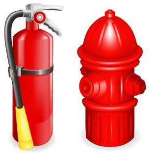 Пожарное оборудование